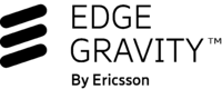 EDGE GRAVITY Stacked Black