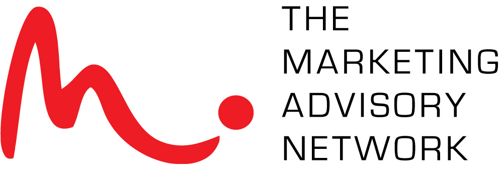 marketing advisory network logo