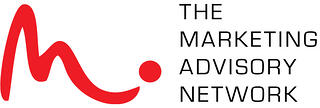 marketing advisory network logo